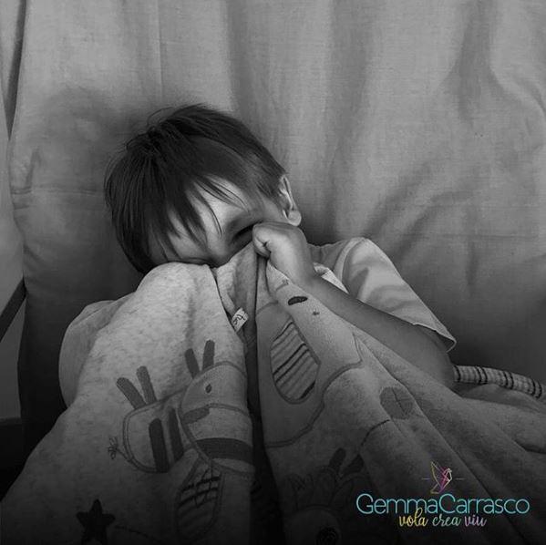 Miedo infantil…terrores nocturnos…pesadillas…